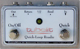 Tubelit Quick Loop Roadie